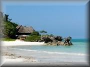 Safari Beach, Tanzania