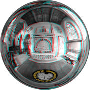 3D Panoramas of Church of St Mary, Easton Neston
