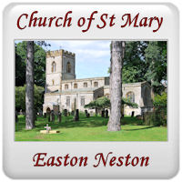 The Church of St Mary Easton Neston