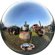 The Great Dorset Steam Fair – 2017