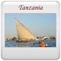 Safari 2013 - Tanzania