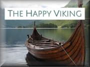 The Happy Viking