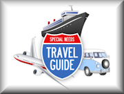 Travel Guide Special Needs