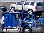 Vehicles Transport Services