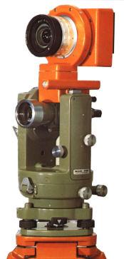 Wild P32 Terrestrial Photogrammetric Camera