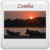 Safari 2013 - Zambia