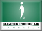 Cleaner Indoor Air Campaign
