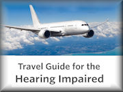 Travel Guide for the Hearing Impaired
