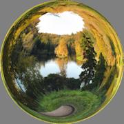 Stourhead - Four Seasons