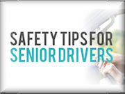 Safety Tips for Senior Drivers