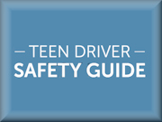 Teen Driver Safety Guide