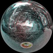 Stourhead - 3D Anaglyph - MB