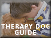 Is a Therapy Dog Right for Your Child with Autism [Complete Guide]