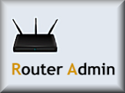 Router Admin