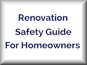 Renovation Safety Guide For Homeowners