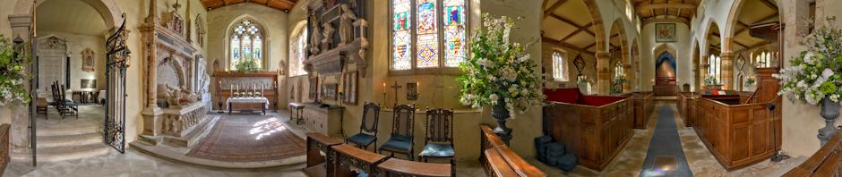 The English Church