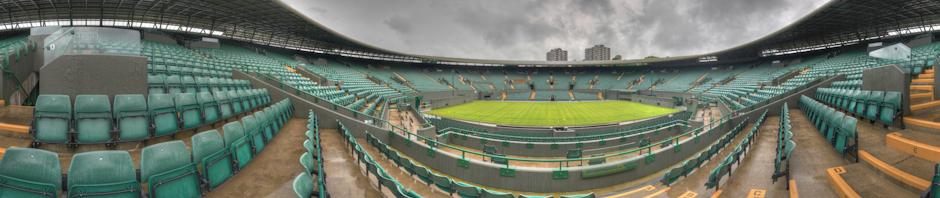 Seat Locations at Twickenham and Wimbledon.