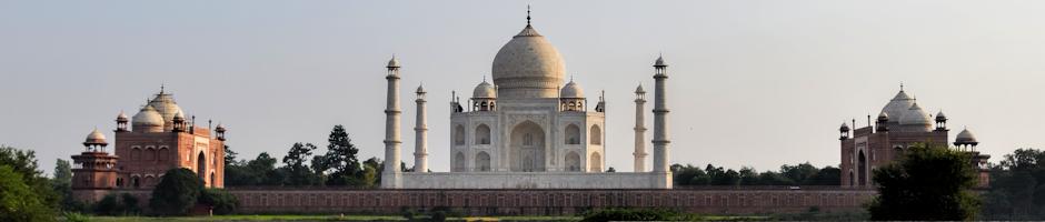 Travel Memories – India