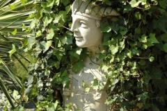 Sir William Walton's garden Ischia 18