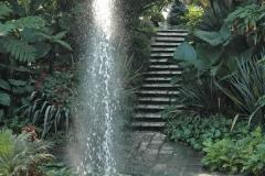 Sir William Walton's garden Ischia 6