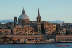 St. John's in Valletta
