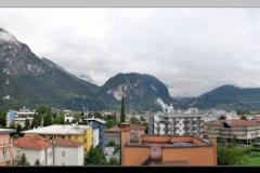 View from Hotel Garda