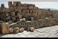 JerashPortico
