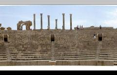 Leptis Magna Stadium