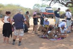 Kalahari - The Bushmen and Imani