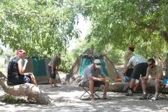Okavango Camp