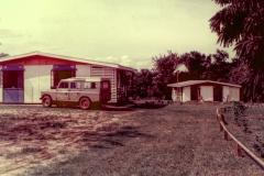 Chinteche House 1974
