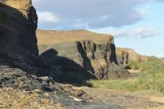 Orange River Cliffs