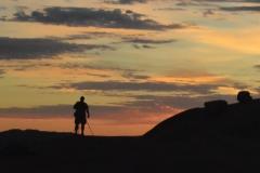Spitzkoppe - Sunrise