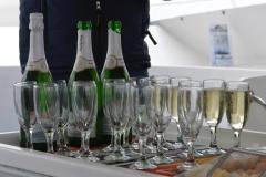 Walvis Bay - Champagne