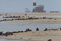 Walvis Bay - Lighthouse
