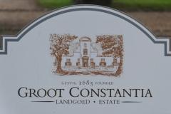 Groot Constantia - 1685