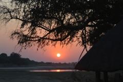 South Luangwa Dawn 2