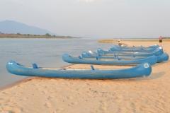 Zambezi Canoes