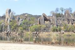 Matobo = Maleme Dam