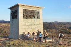 Matobo - Shangani Memorial