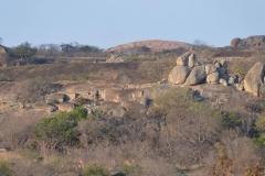 Matobo - View of the World