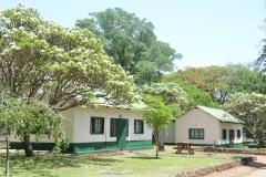 Victoria Falls Camp Site Lodges