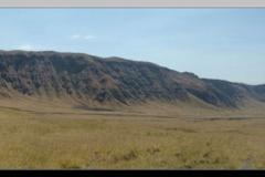 Rift Valley Wall