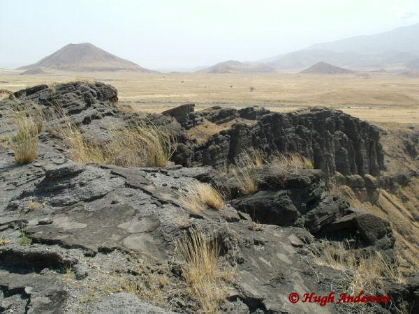 80322 Sunken Crater