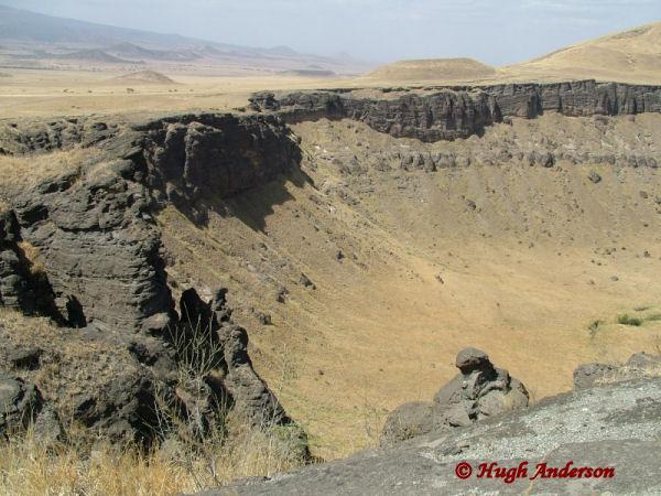 80324 Decent into Sunken Crater