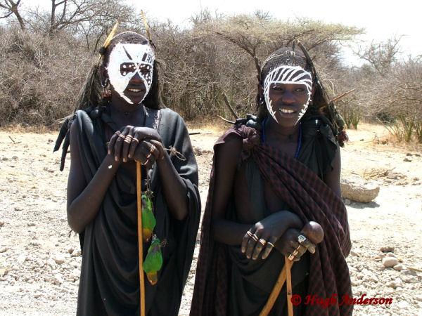 81716 Circumcised Boys