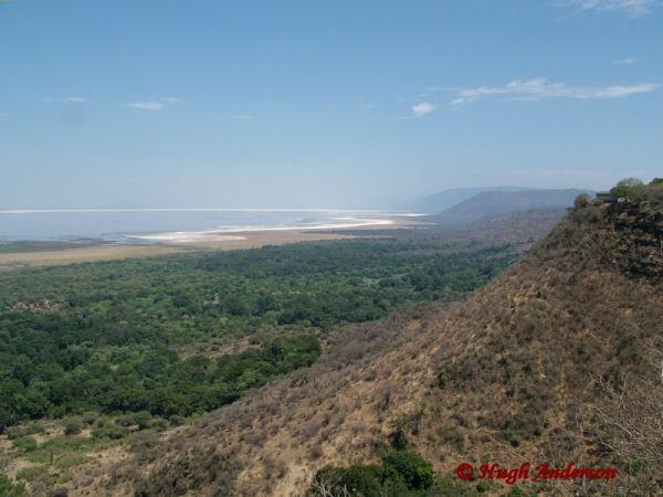81803 Lake Manyara