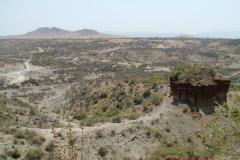 81717 Oldupai Gorge