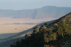 81743 Nogorongoro Crater