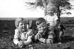 10 Hugh, Heather & Robin - Nandi Hills